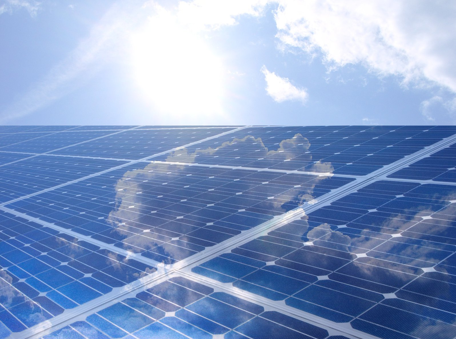 Solar Power As Your Primary Energy Source